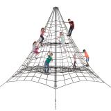 Pirámide Calakmul